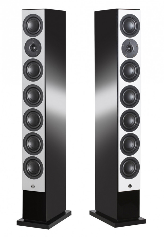 System Audio Mantra 70